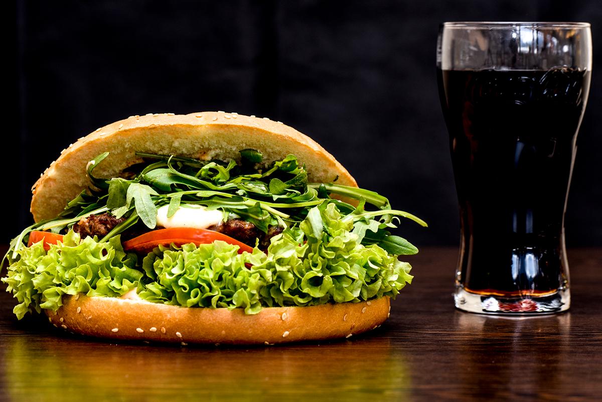 Burger und Colla