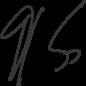 Unterschrift Trenker Georg